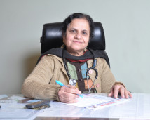Dr. Vimla Talwar