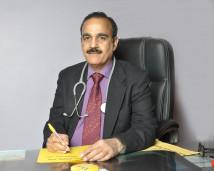 Dr. M.M Talwar