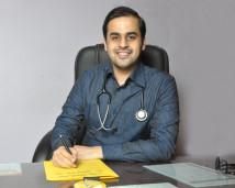 Dr. Dipesh Talwar