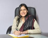 Dr. Divya Agarwal Talwar